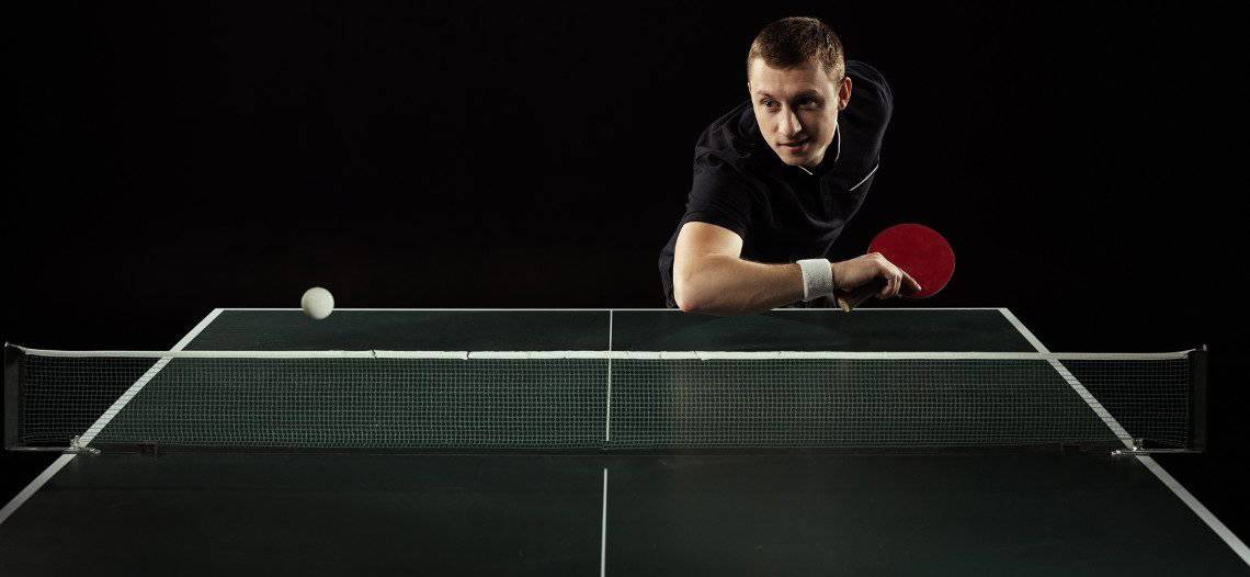 Table-tennis-player