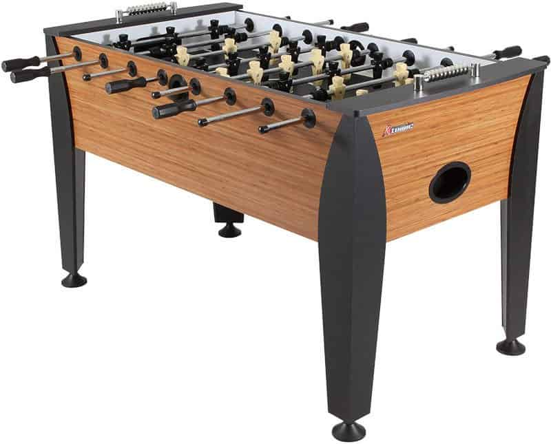 Atomic Pro Force 56 inch Foosball Table