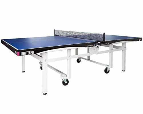 Butterfly Centrefold 25 Best Ping Pong Table