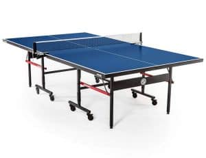 STIGA Advantage Best Ping Pong Table
