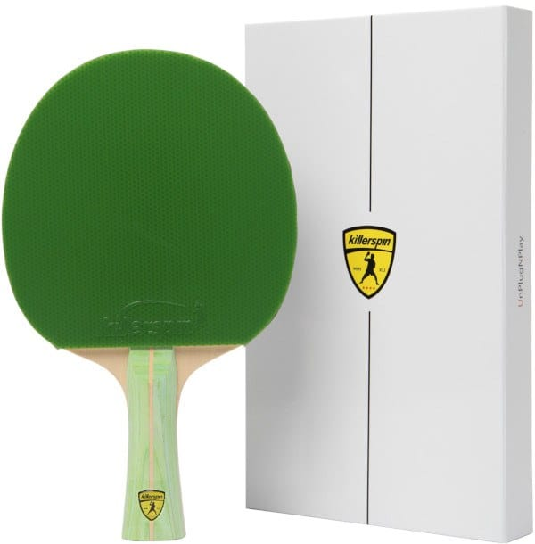 Killerspin JET 200 Ping Pong Paddle