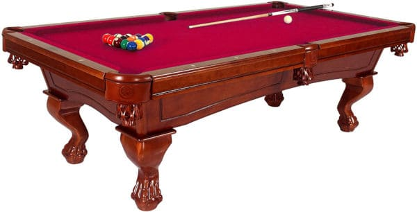 Harvil 8ft Premium Pool Table
