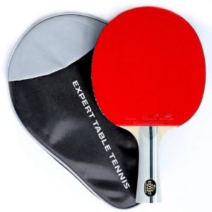 Palio 3 Ping Pong Paddle