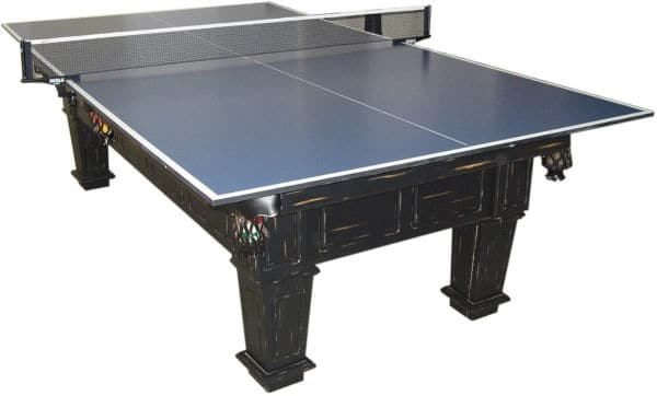 Joola Ping Pong Conversion Top for Pool Tables