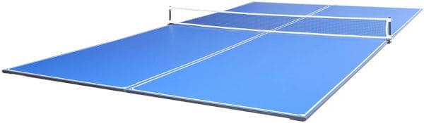 Joola Tetra Ping Pong Conversion Top for Pool Tables