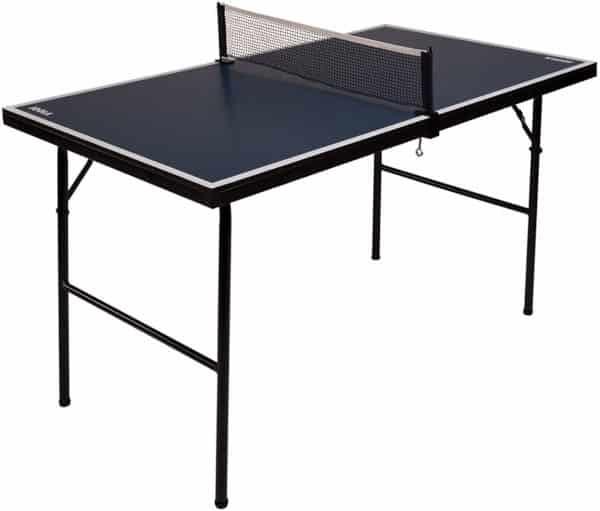 JOOLA Connect Mini Table Tennis Table