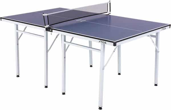 STIGA Space Saver ping pong table