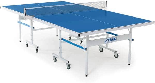 STIGA XTR Outdoor Ping Pong Table
