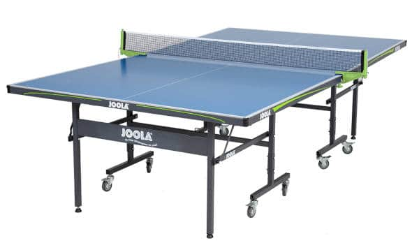 Joola Outdoor Aluminum Ping Pong Table