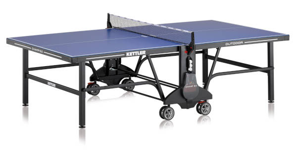 Kettler Champ 5.0 Outdoor Ping Pong Table