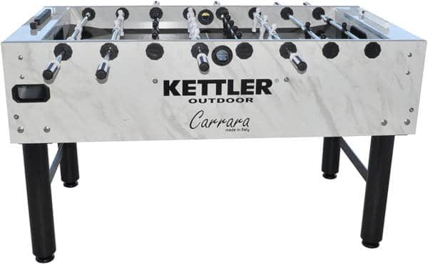 Kettler Carrara Foosball Table