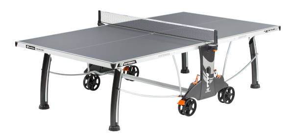 Cornilleau 400m Crossover Outdoor Ping Pong Table