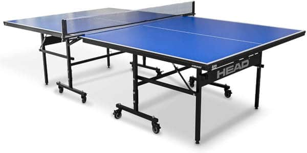 Head Summit Indoor Ping Pong Table